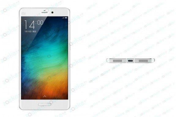 Xiaomi Mi 5 leaked