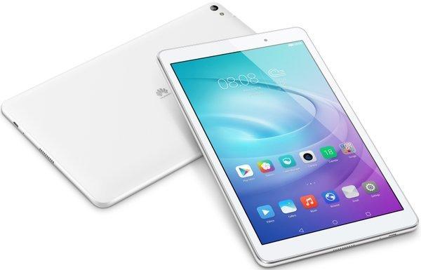 Huawei MediaPad 2