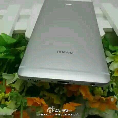 Huawei P9 --