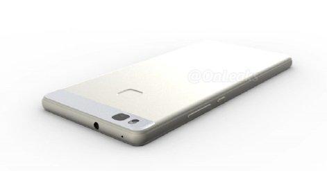 Huawei P9 Lite-