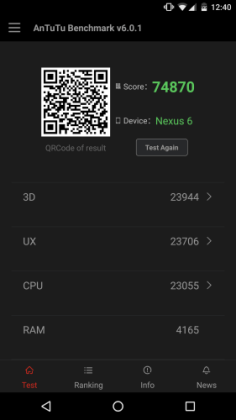 wp 1457587607092 e1457682967598 How to install Pure Nexus ROM on Nexus 6 11