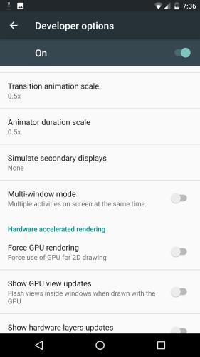 wp 1457587644226 e1457683000194 - How to install Pure Nexus ROM on Nexus 6