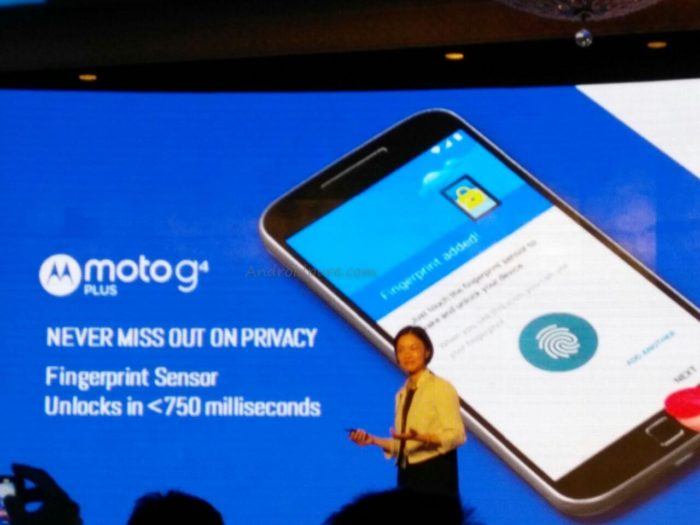 Moto G4 Plus 10 e1463480181889 - Moto G4 and G4 Plus with Full HD Display, SD 617, 3000mAh battery launched in India