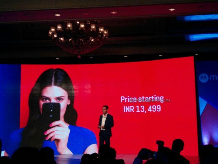 Moto G4 Plus price