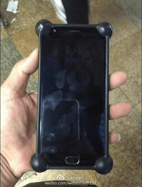 OnePlus 3 display