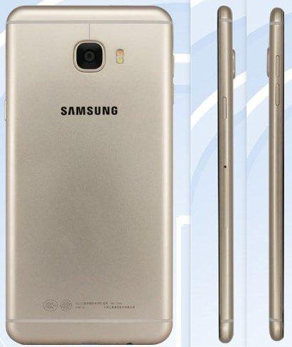 Samsung C7 4