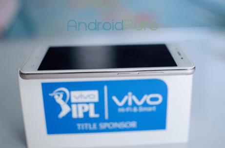 DSC 2056 - Vivo V3 Review
