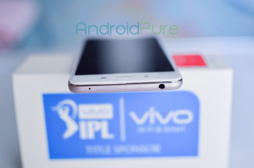 DSC 2058 - Vivo V3 Review