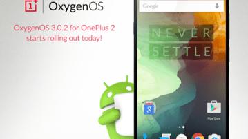 OnePlus 2 Android 6.0 Marshmallow OTA Update - OnePlus 2 Android 6.0 Marshmallow OTA Update (OxygenOS 3.0.2 ) rolling out
