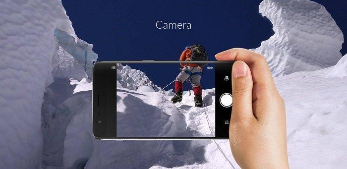 Oneplus 3 camera-