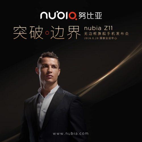 ZTE Nubia 11