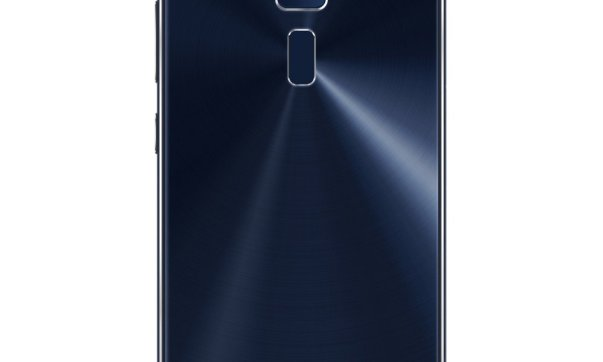 ASUS Zenfone 3 back panel - Asus Zenfone 3 Price dropped, now available starting INR 17,999