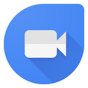 Google Duo icon