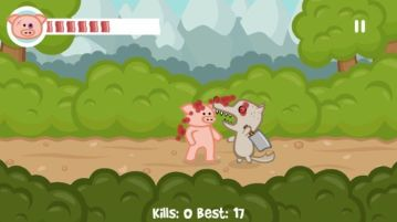 Iron Snout Original Android - Iron Snout+ brings new graphics, updated content to match the Steam version of the game