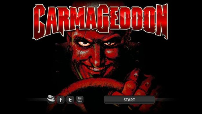 Carmageddon free Android - Carmageddon goes free on Android, with ads and IAPs