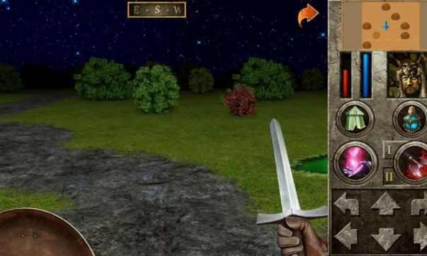 The Quest Day and Night - The Quest RPG is now available for Android devices, and here is our mini review of the game