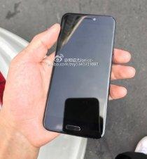 Xiaomi Meri a - More Xiaomi Mi 5C (code named Meri) real images leak in full glory