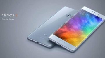 Xiaomi Mi Note 2 Glacial Silver 3 - Xiaomi Mi Note 2, Mi 5S and Mi Mix will not be launched in India