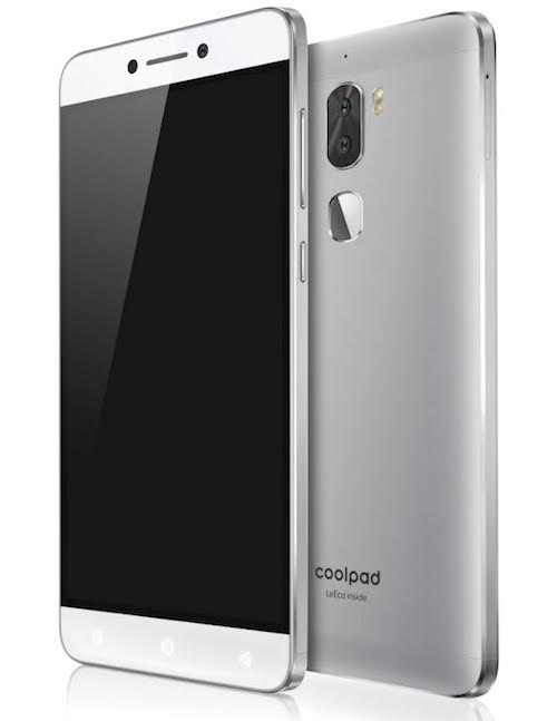 Coolpad Cool 1 Coolpad Cool1 Dual with SD 652, 13 MP dual camera launched in India for Rs. 13,999 1 News | Phones