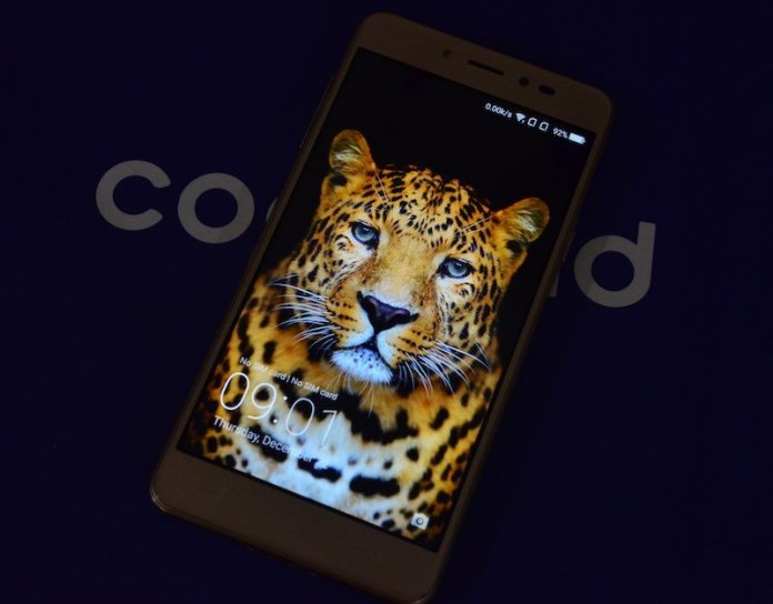 Coolpad Note 5  - Coolpad Note 5 Review