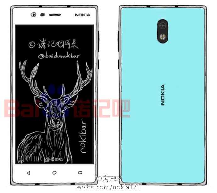 Nokia E1 - Nokia E1 TA-1000 passes 3C certification, coming soon