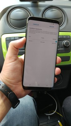 GalaxyS8Plus c - More Samsung Galaxy S8, Galaxy S8+ real images leak