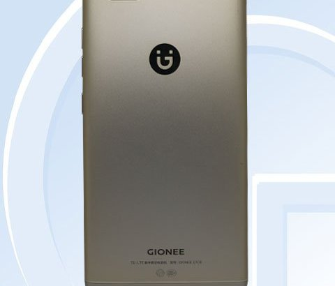 Gionee S10 - Gionee S10 Officially confirmed to come with Dual cameras both at front and back