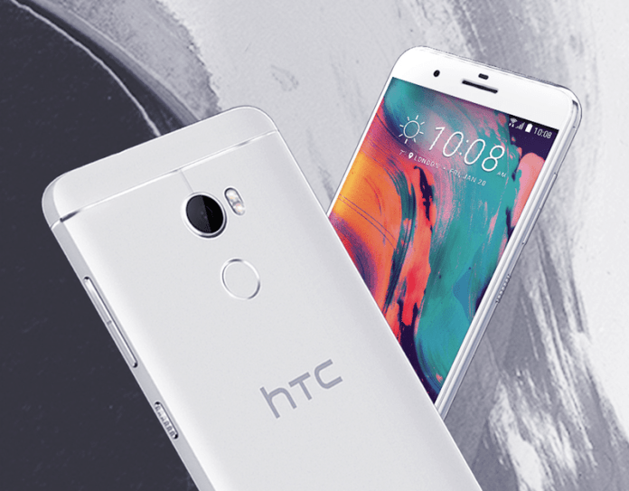 HTC One X10 HTC One X10 with Helio P10, 4000 mAh Battery, 16 MP Camera is official 2 News | Phones