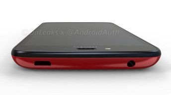 Lenovo Moto C 06 - Budget phones Moto C and Moto C Plus Renders, Specs, Video leak