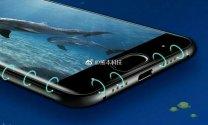 Xiaomi Mi 6 1 1 - Alleged Xiaomi Mi 6 display closeup images leak; reveal Iris Scanner, curved sides