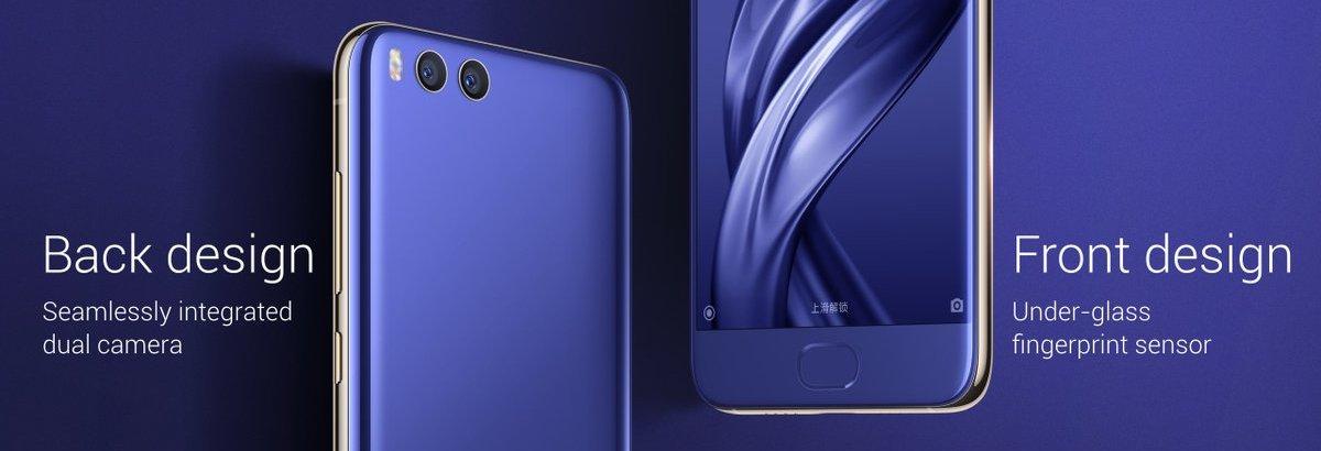 "Xiaomi Mi 6 dual Camera - Xiaomi Mi 6 launched with 5.15"" FHD, SD 835, 6 GB RAM, 12 MP dual cameras, No Audio Jack"