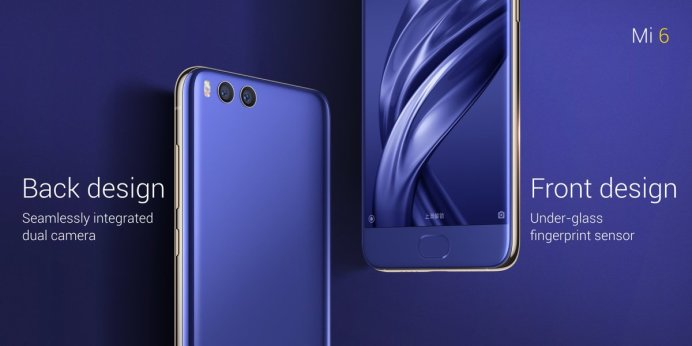 "Xiaomi Mi 6 dual Camera - Xiaomi Mi 6 launched with 5.15"" FHD, SD 835, 6 GB RAM, 12 MP dual cameras, No Audio Jack"