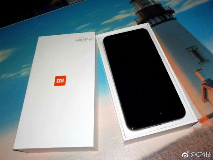Xiaomi Mi 6 e1494224533741 - Xiaomi dismisses rumors of Mi 6 Youth variant powered by Snapdragon 660