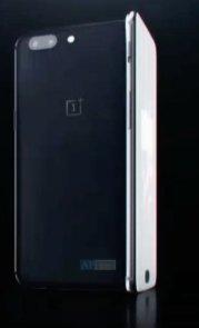 OnePlus 5 a