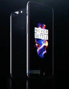 OnePlus 5 d