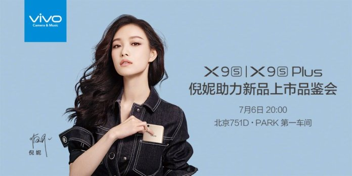 Vivo X9s launch Vivo X9s and X9s Plus with Dual Front Camera launching on July 6 1 News | Phones