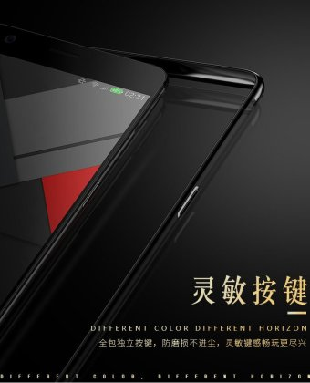 case oneplus 5 case b Exclusive: Alleged OnePlus 5 Case Renders reveal NO Audio Jack [updated] 20