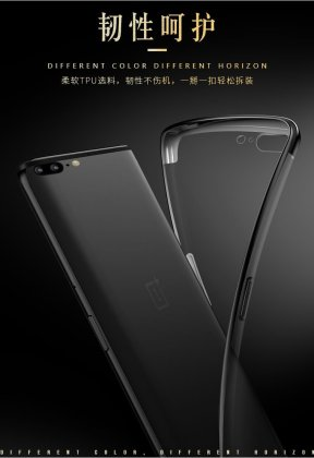 case oneplus 5 case d Exclusive: Alleged OnePlus 5 Case Renders reveal NO Audio Jack [updated] 16