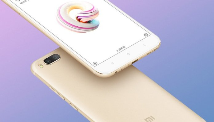 Xiaomi Mi 5X a - Xiaomi Mi 5X press renders, Variants leak ahead of official launch