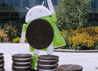 Android Oreo Statue - AP-Home