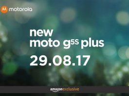 MotoG5SPlus amazon - AP-Home