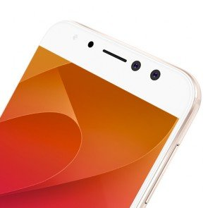 Zenfne 4 Selfie zd552kl l - ASUS ZenFone 4 Selfie and ZenFone 4 Selfie Pro with Dual Front cameras officially listed