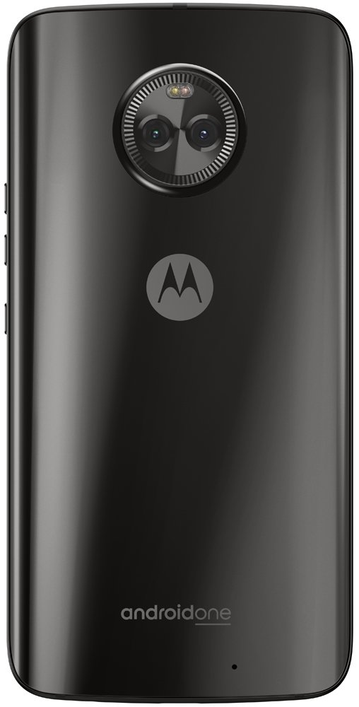"Moto X4 Androidone - Moto X4 with ""Android One"" Render Leaked, Coming Soon?"