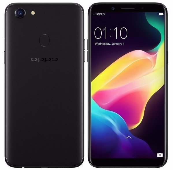 Oppo F5 3 - Oppo launches Oppo F5, F5 6GB and F5 Youth in India starting at Rs. 19,990