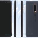 Nokia 6 TA 1034 - AP-Home
