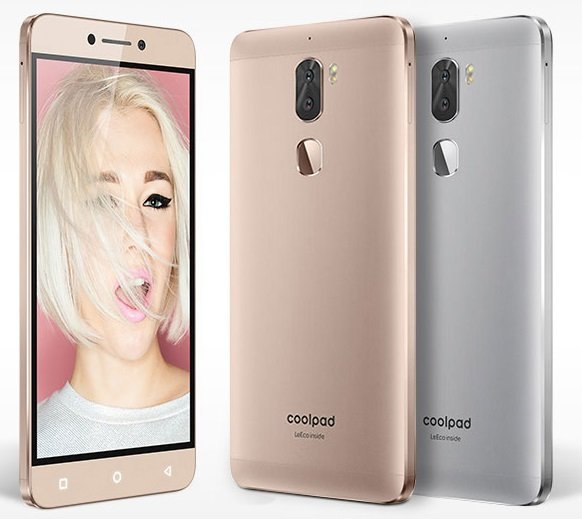 Cool1 - Coolpad slashes prices of Cool1 and Note 5 series devices
