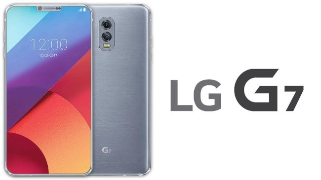 LG G7 - LG G7 to officially debut in March, not at MWC