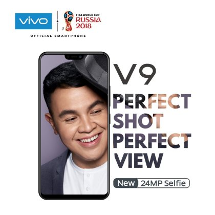 3 - Exclusive: Vivo V9 Retail box and real images leak ahead of official launch