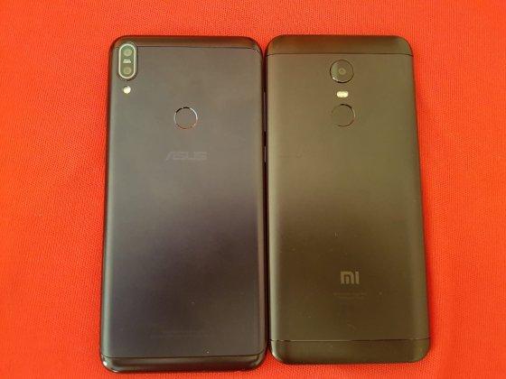 20180601 072654 Asus Zenfone Max Pro M1 Vs Xiaomi Redmi Note 5: Which is better? 5