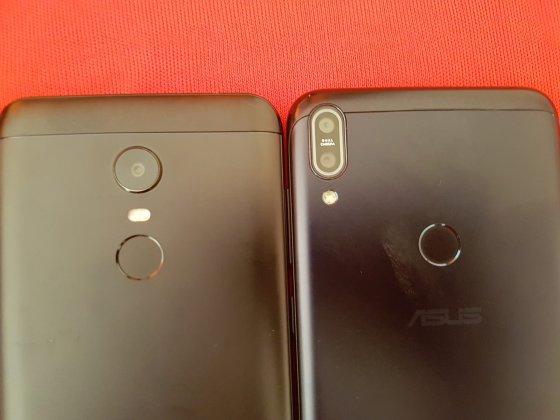 20180601 072837 Asus Zenfone Max Pro M1 Vs Xiaomi Redmi Note 5: Which is better? 4